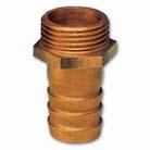 slangtule brons 1 1/2'' x 40mm EX386016
