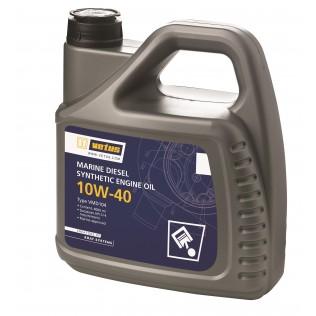 Vetus marine oil 10W-40 4 liter VE.VDM104.B