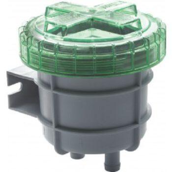 vetus geurfilter groot 25 mm NSF25