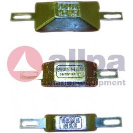 Zinkanode type HZ2 0.2kg ALLP.077450.B